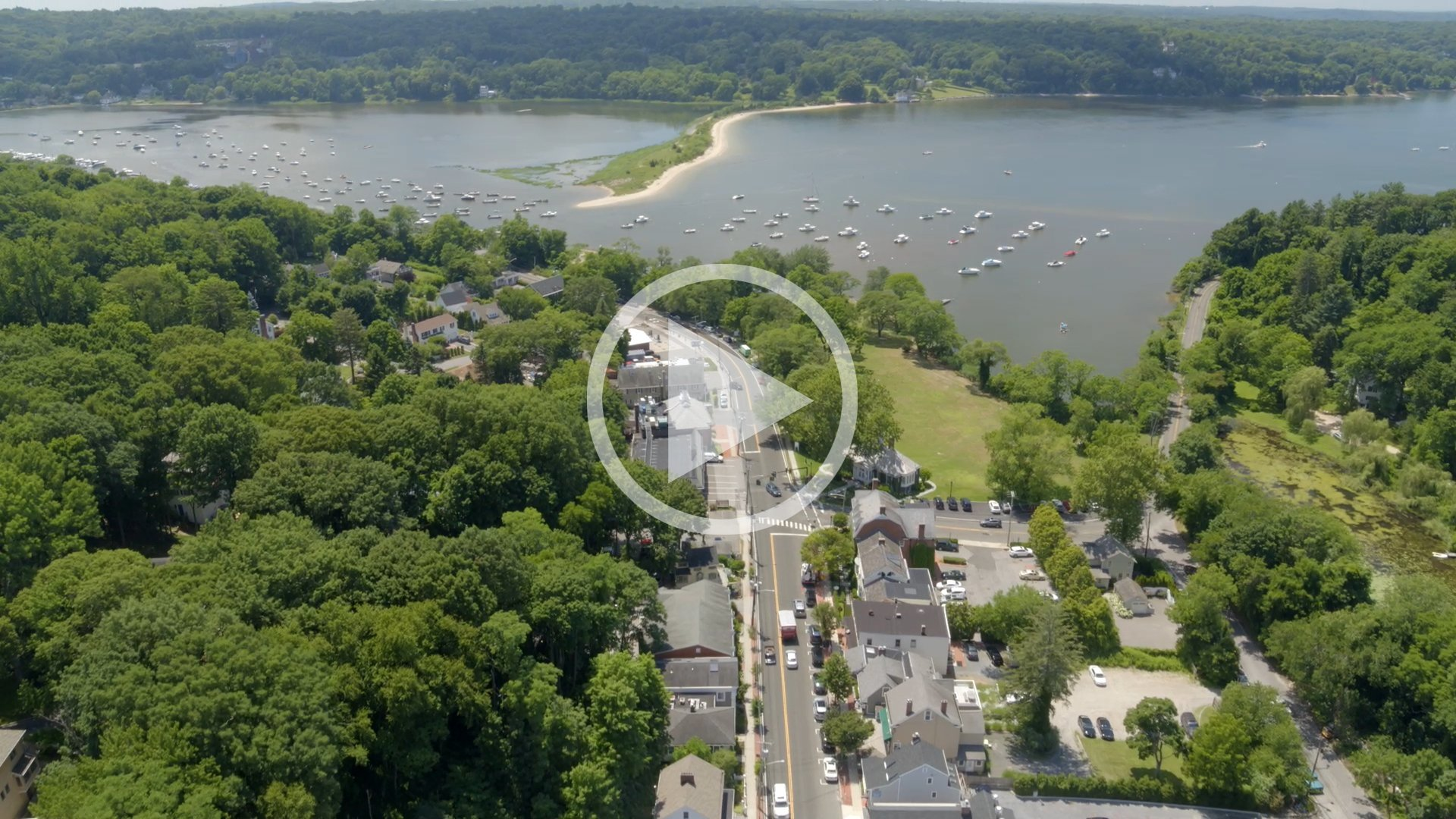 EXPLORE COLD SPRING HARBOR